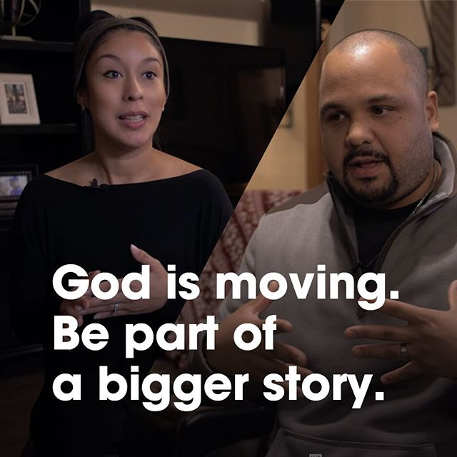 Visiting a Thursday morning Alpha at her local parish turned out to be everything Amanda didn't know she needed. Because of how profoundly she was changed, Amanda invited her husband, Jeff, to try Alpha. This simple invitation created a ripple effect generations deep. Watch Amanda and Jeff's story and #GiveAlpha to help continue reaching others for Christ: #LinkInProfile . . . #AlphaYouth #GiveAlpha #SpringGiving