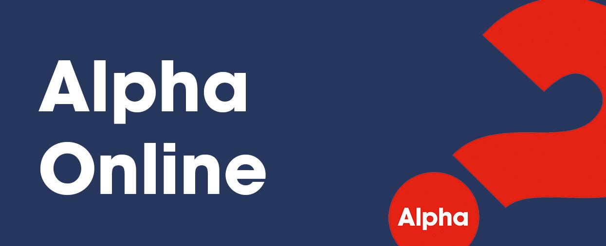 Alpha Online — Got Questions - Try Alpha