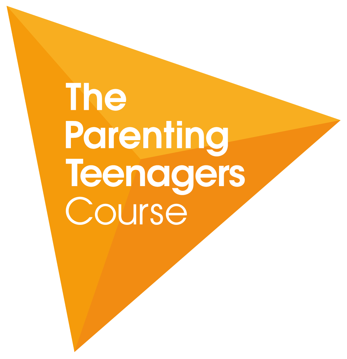 Parenting Teenagers Course logo