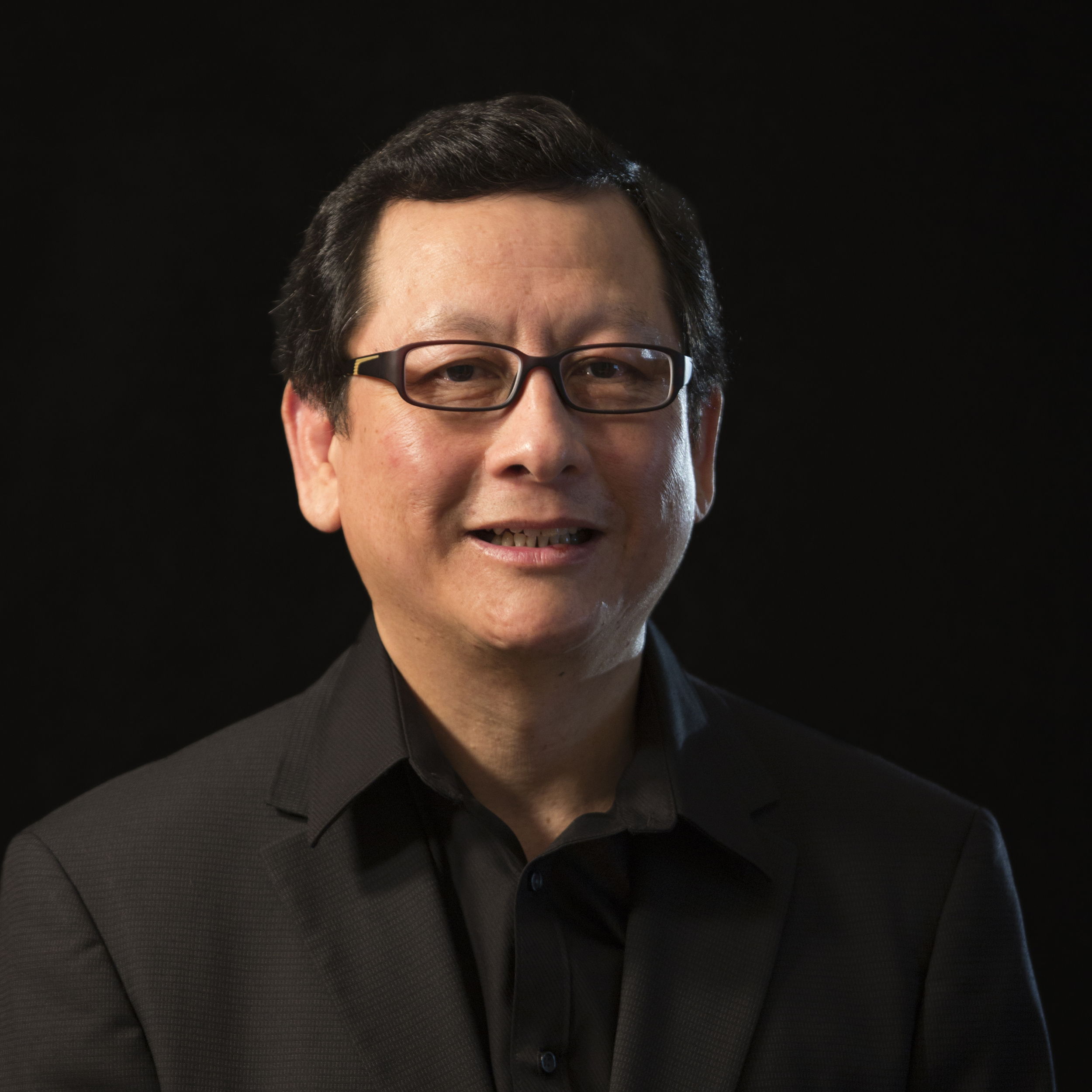 Pastor Liew Yean Huat
