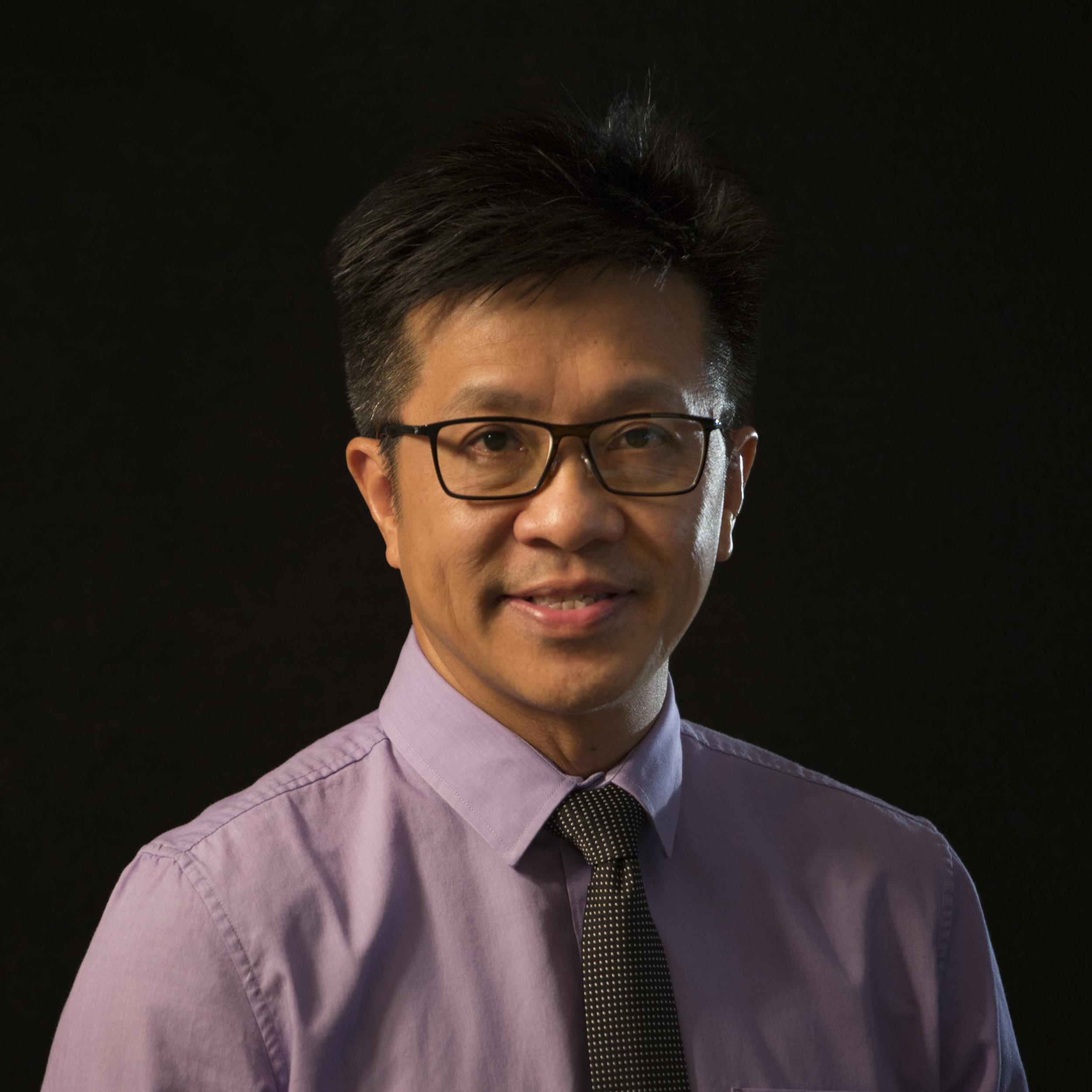 Pastor Ng Kok Aun