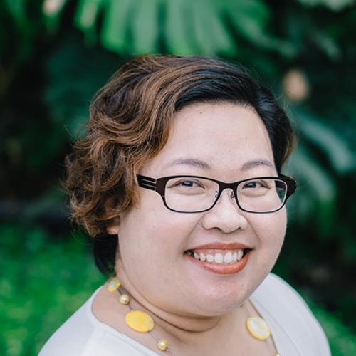 Melissa Theng