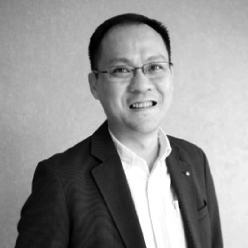 Daniel Lee Kwan Leong