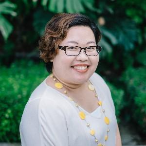 Melissa Theng (Facilitator)   Global Head, Alpha Workplace   Regional Development Manager, Alpha Asia Pacific