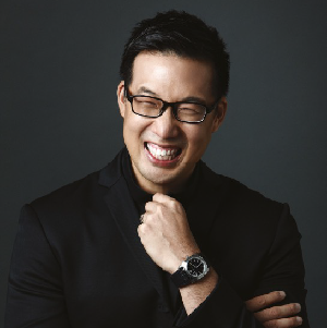 John-Son Oei       Founder and Group CEO, EPIC Collective