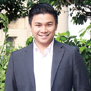 Loh Ken Ming    Talent Acquisition, Teach For Malaysia
