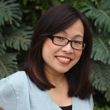 Wini Heron (Facilitator)  National Director, Alpha Malaysia