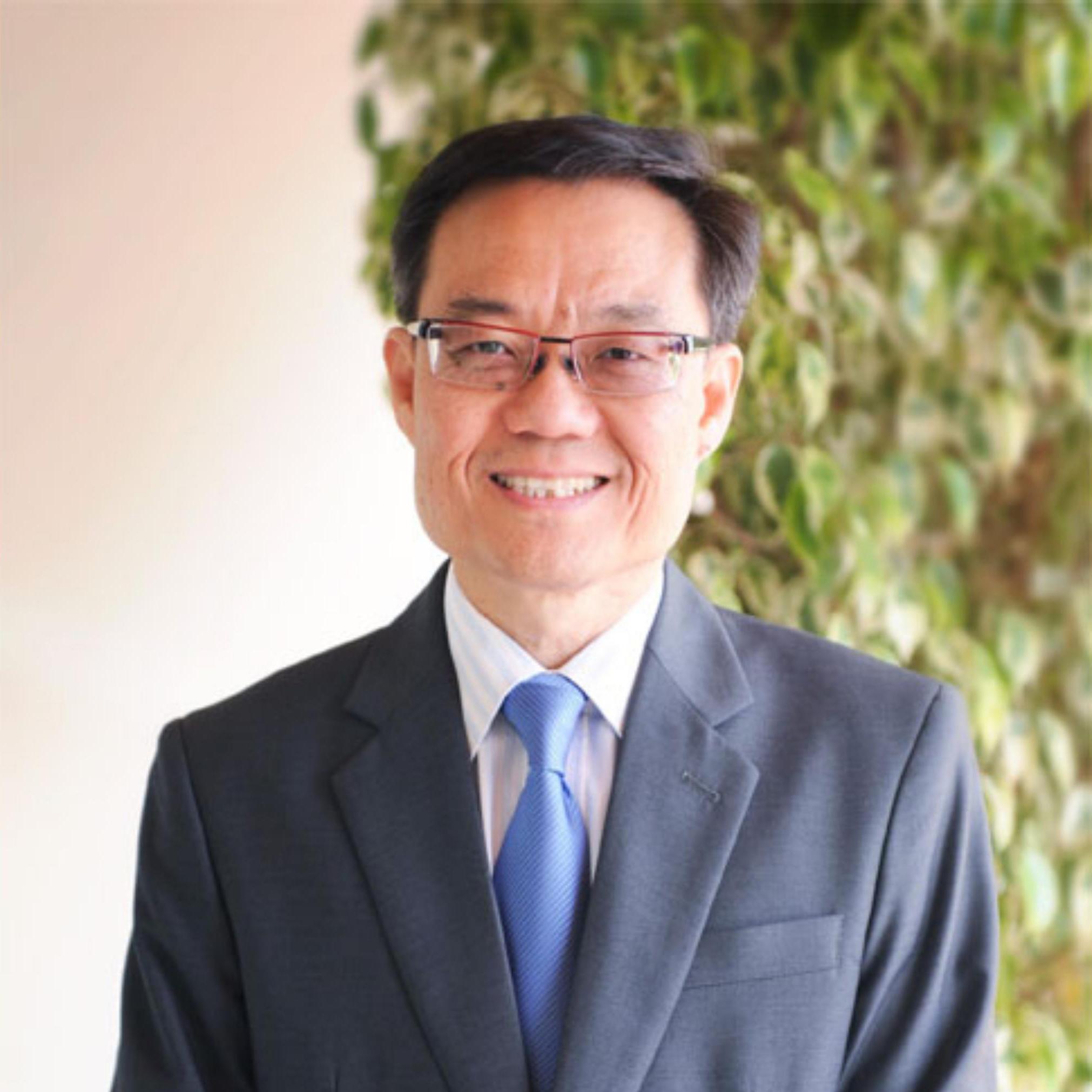 Ps Benny Ho Senior Pastor, Faith Community Church Founder, Arrows College Apostolic Leader, D-net Churches