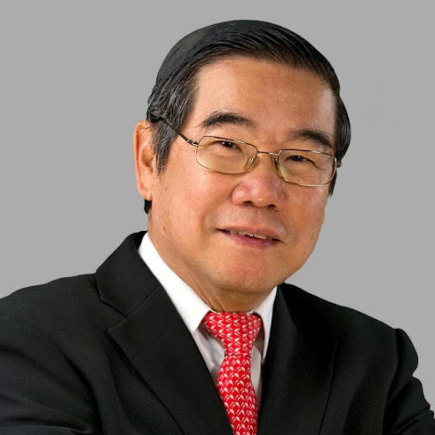 Ps Chew Weng Chee Senior Pastor, SIBKL