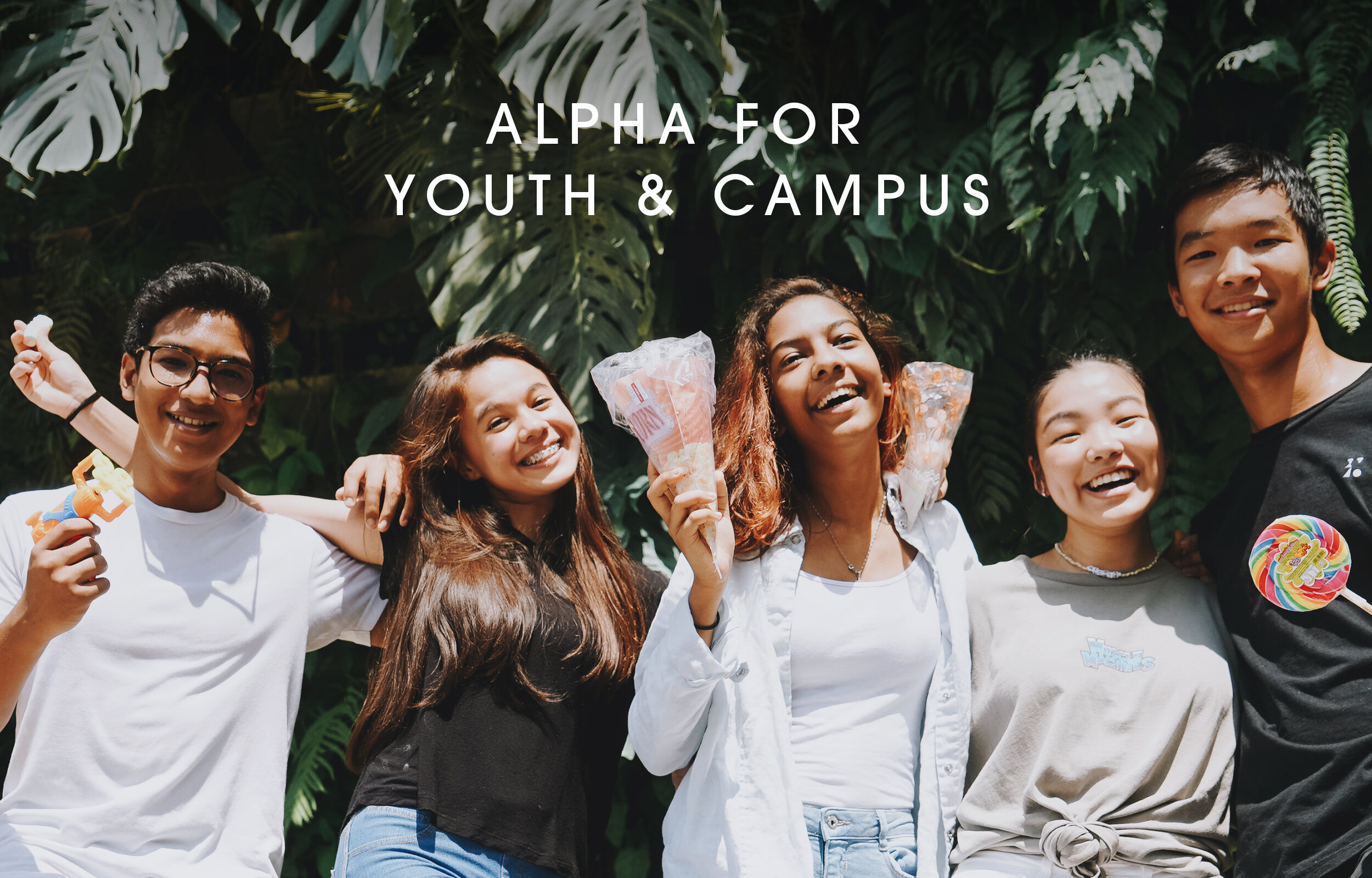 Youth and Campus