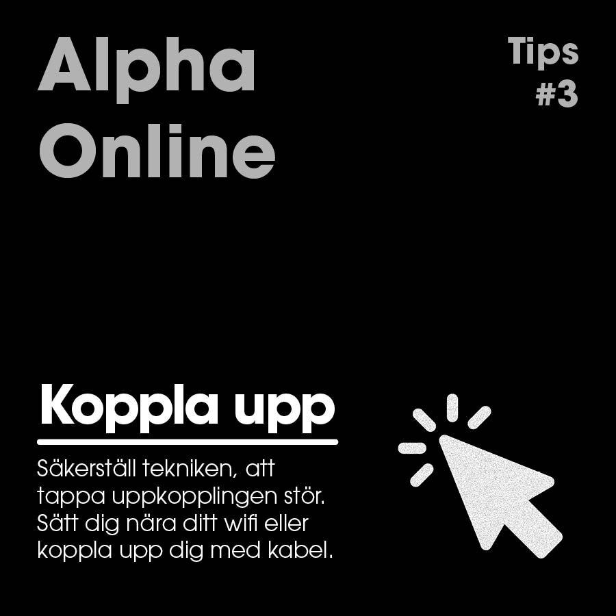 Alpha Kurs Material