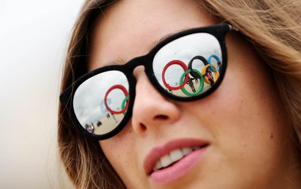 Os olhos do mundo no Brasil