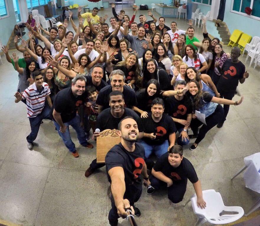Alpha Nossa Senhora de Fátima, RJ