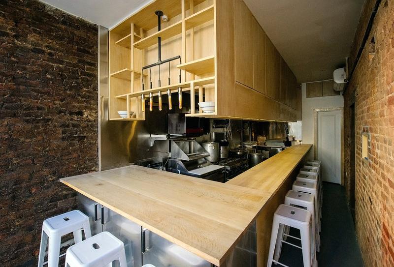 Ramen Lab  70 Kenmare St, Nolita,New York City 646.615.7522 |  info@sunnoodle.com