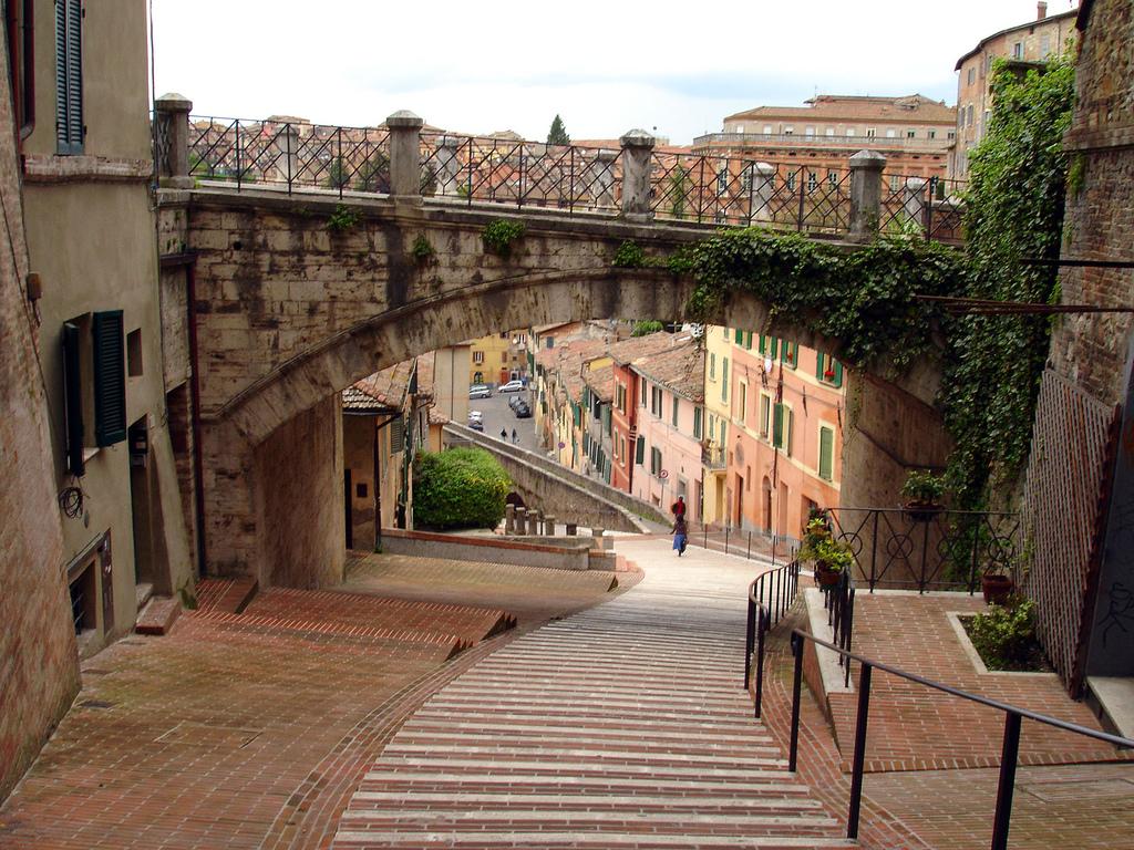 corso Alpha Perugia