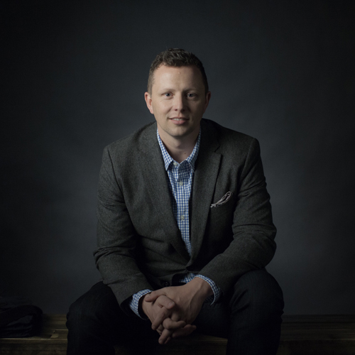 """""""I was blown away by the sequential nature of Alpha leading you on a journey, and people's willingness to go on that journey.""""    Jon Tyson   Founder and Lead Pastor of Trinity Grace Church, New York"""