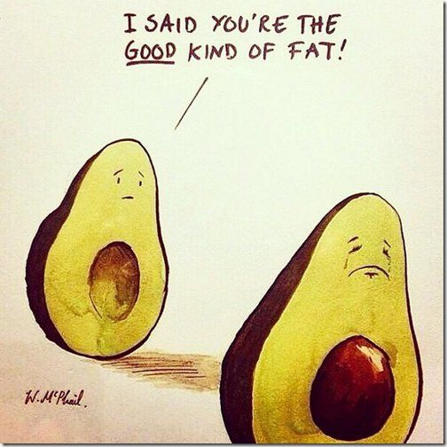 Dallas Nutritional Counseling - Dietary Fat Doesn't Make You Fat & Here is Why