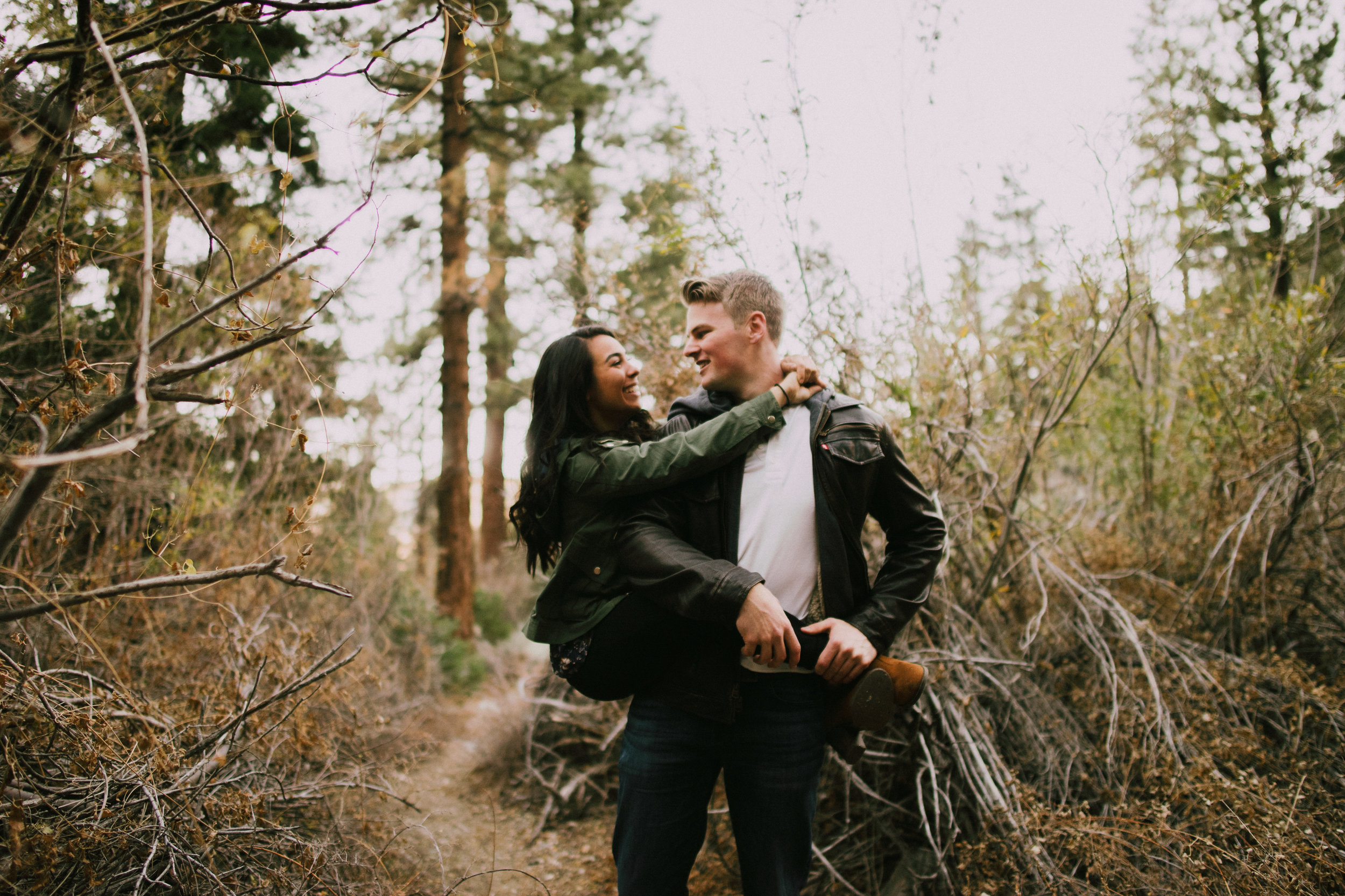 Kevin & Emily Engagment - Pine Mountain Club - Jake and Kim Photography-52.jpg