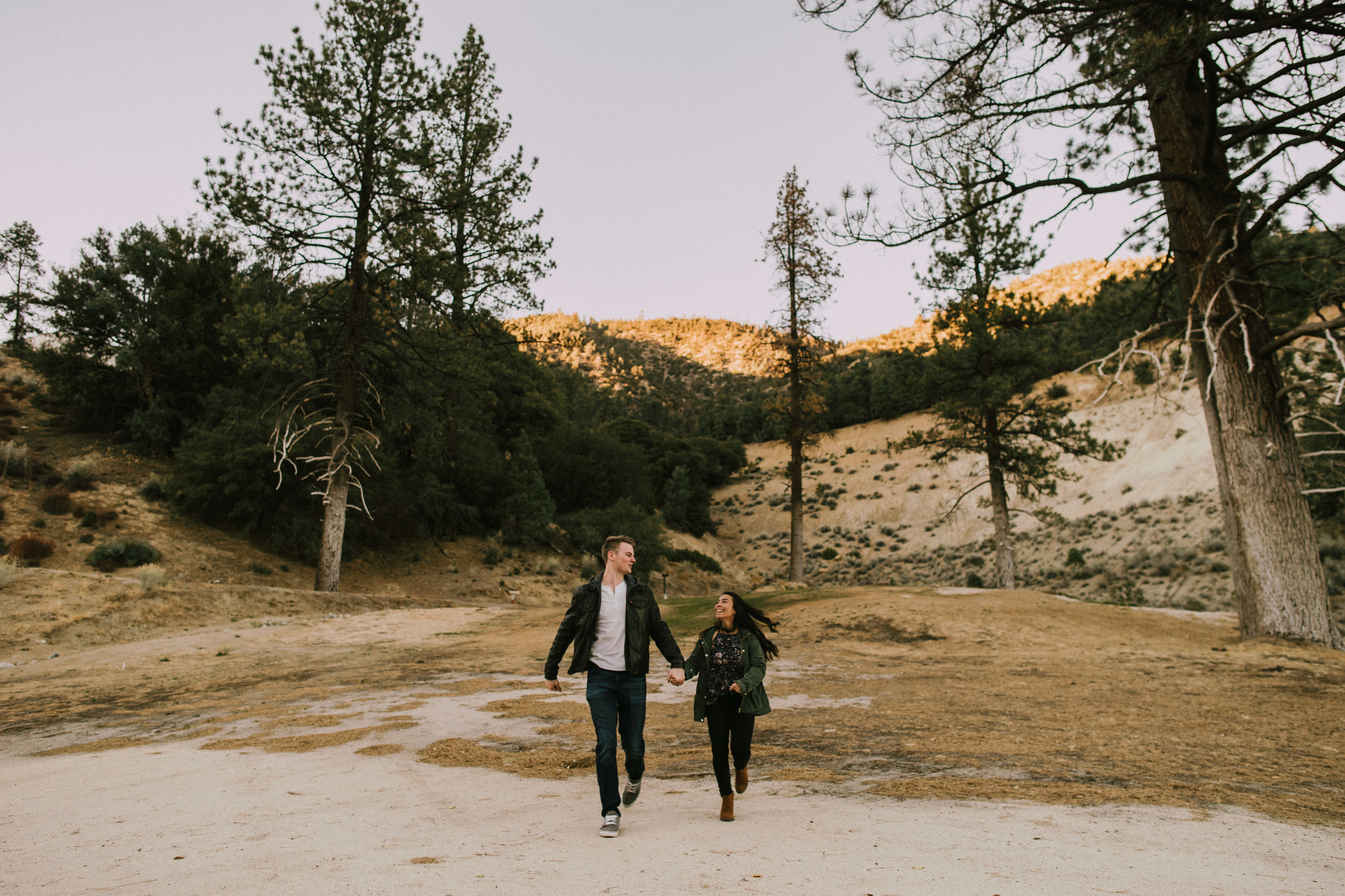 Kevin & Emily Engagment - Pine Mountain Club - Jake and Kim Photography-57.jpg