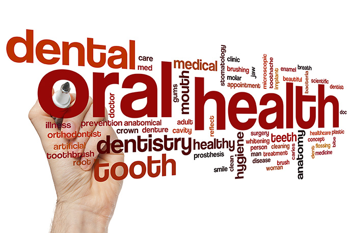 April is National Oral Cancer Awareness Month