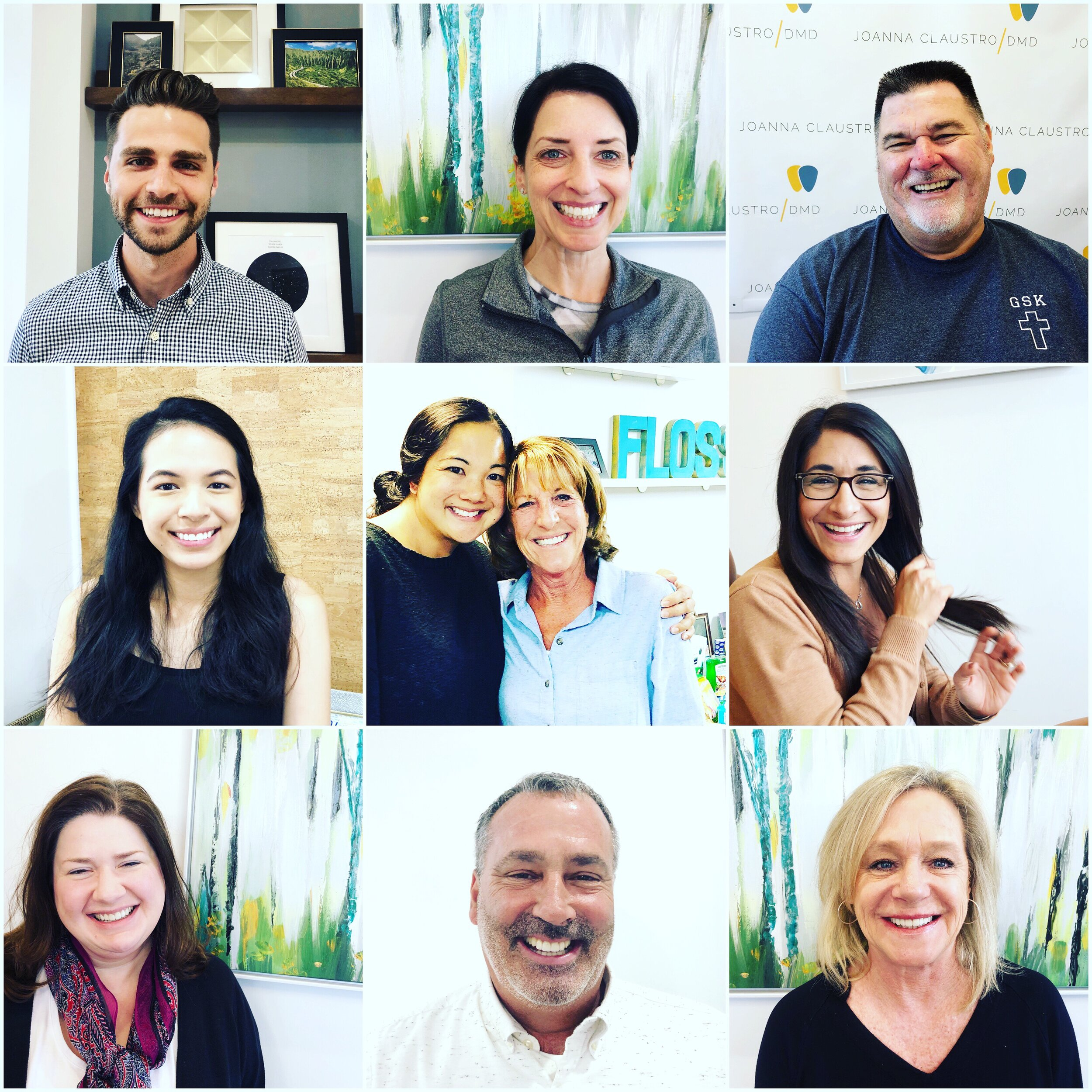 Join the hundreds of patients whose lives and smiles have been transformed by Joanna Claustro, DMD and her amazing team of dental professionals in Ashburn, Virginia. You deserve the best, so go to the best.