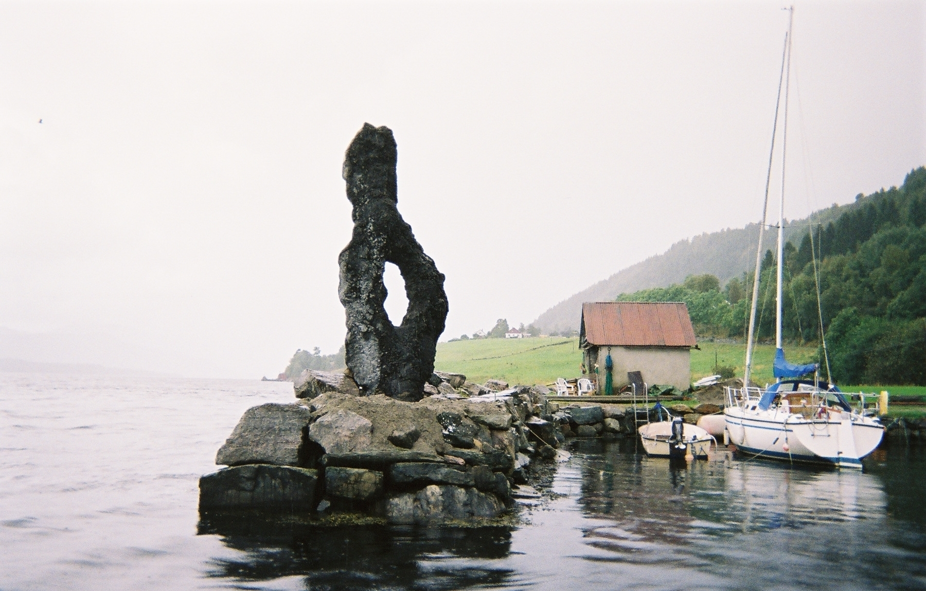 Vevring, Norway