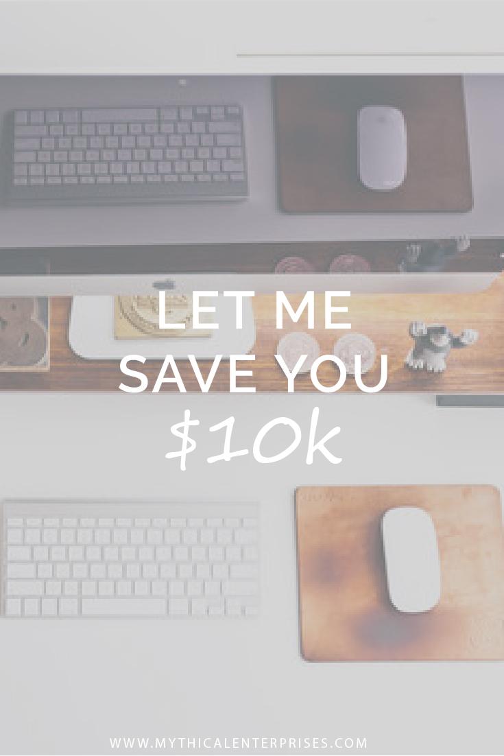 Mythical Enterprises Let Me Save You $10k.jpg