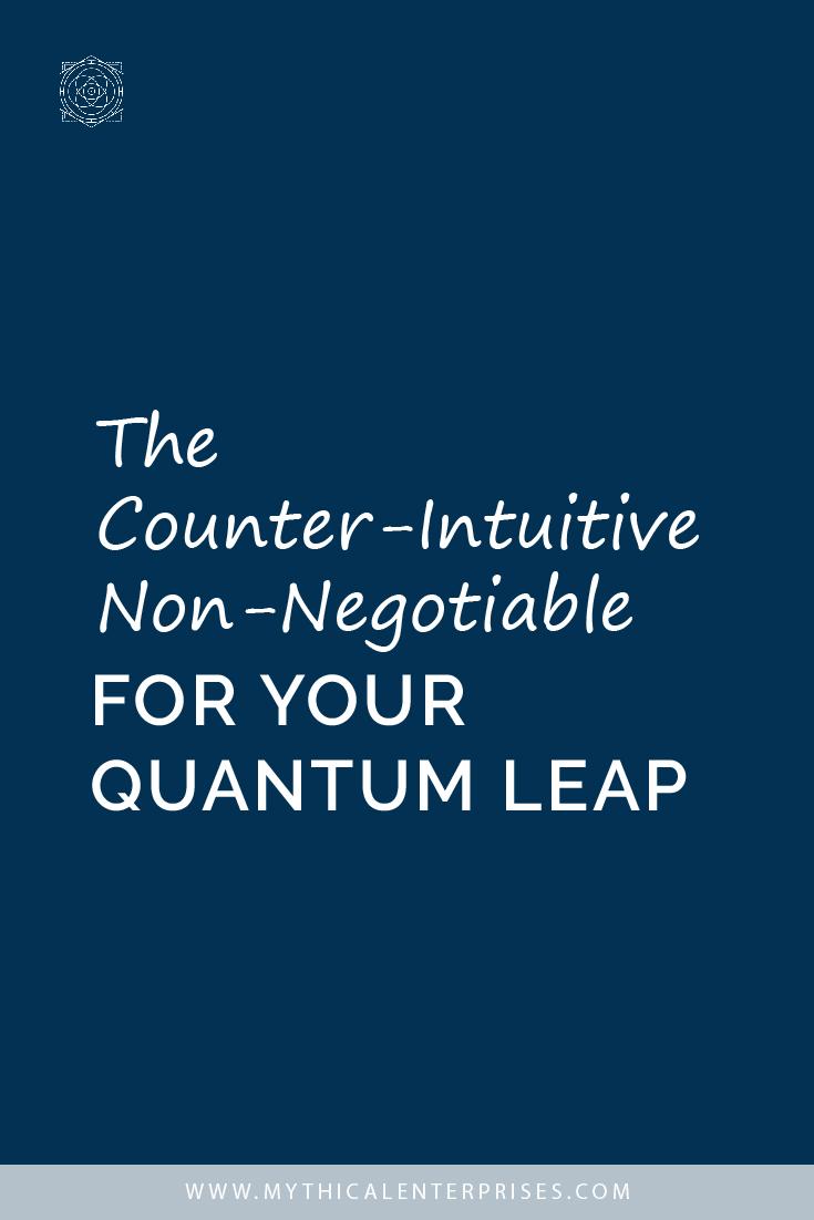 The Counter Intuitive Non-Negotiable.jpg