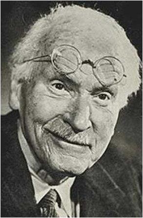Carl Jung - pioneer of dream-interpretive psychoanalysis