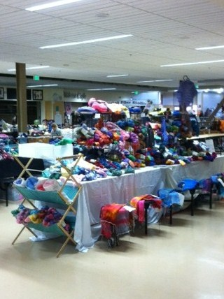 Marketplace at the Spin-In