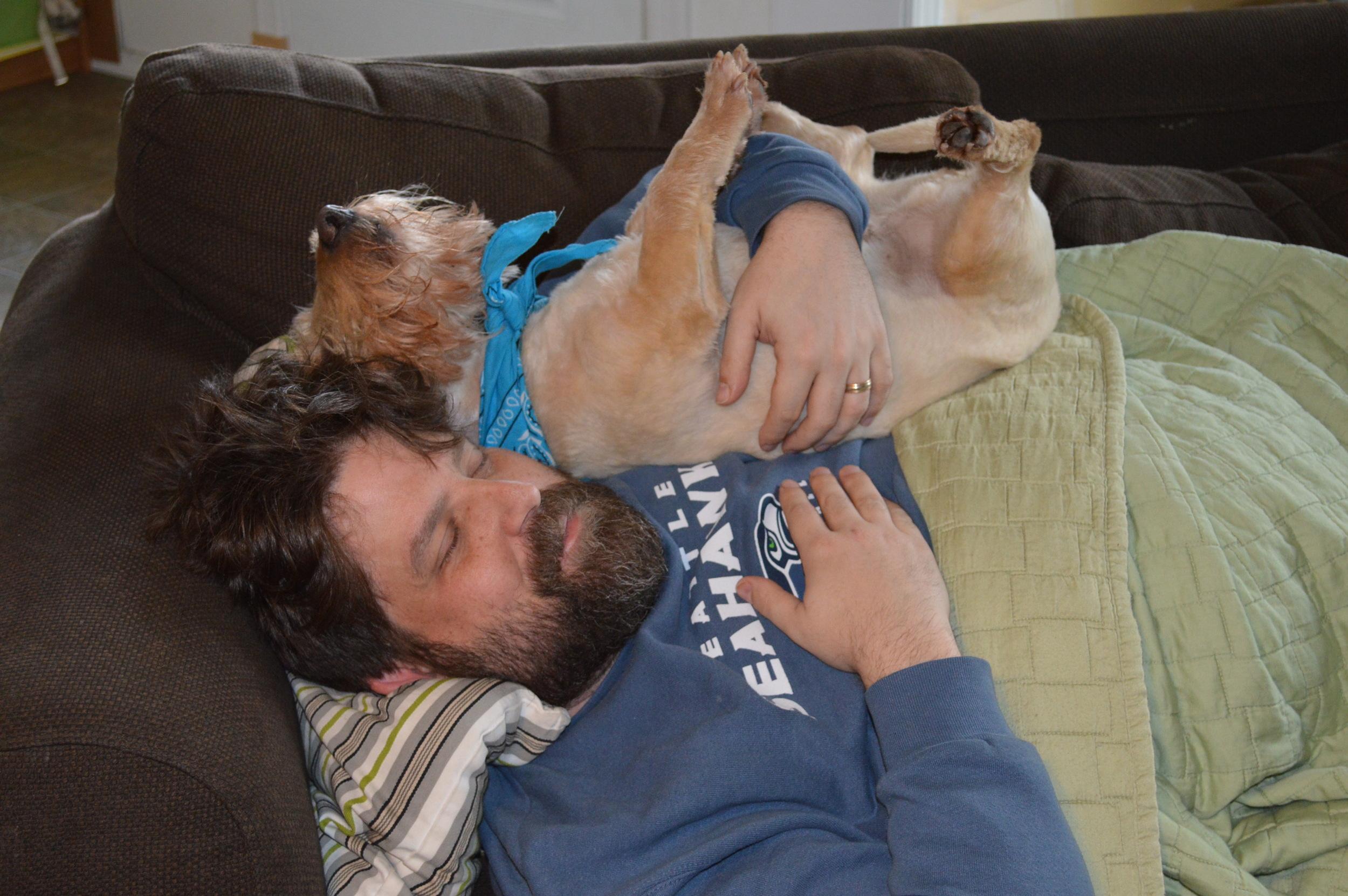 Snuggling.JPG