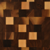 L'entretien d'une planche à découper en bois?