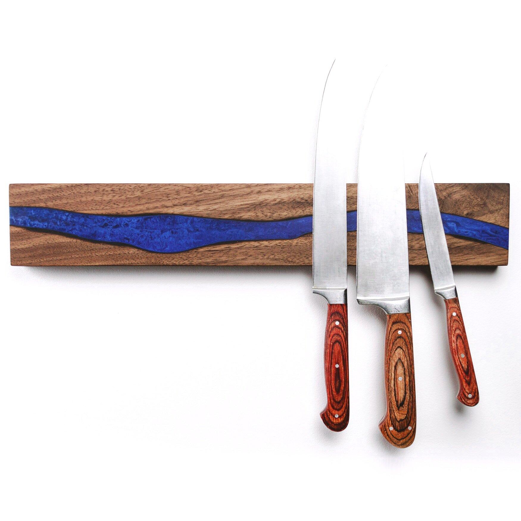 Porte couteau magn tique - Porte couteau magnetique ...