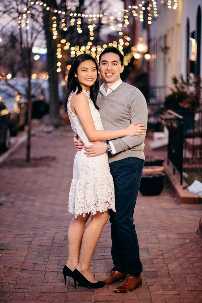Rachel & Luke -