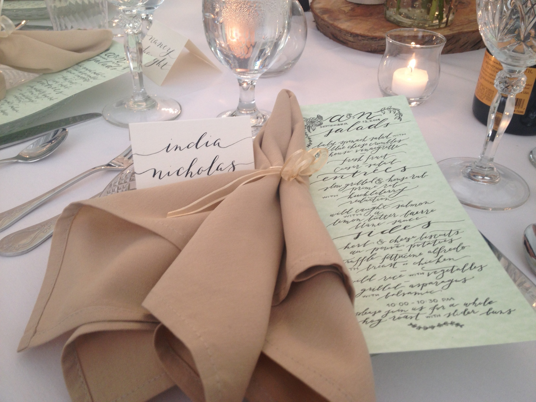 Watkins Wedding Place settings.jpg