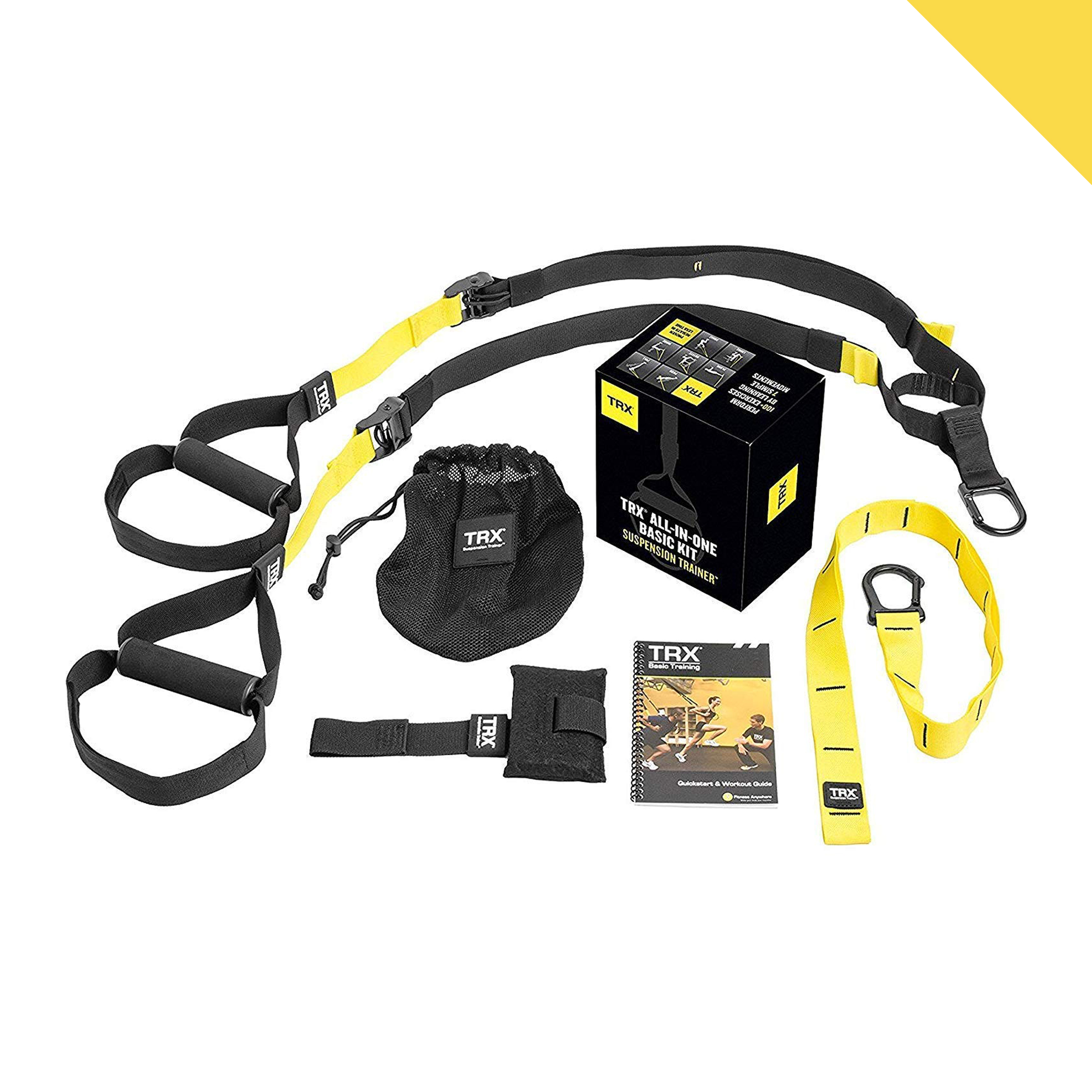 TRX All In One Suspension Training System -