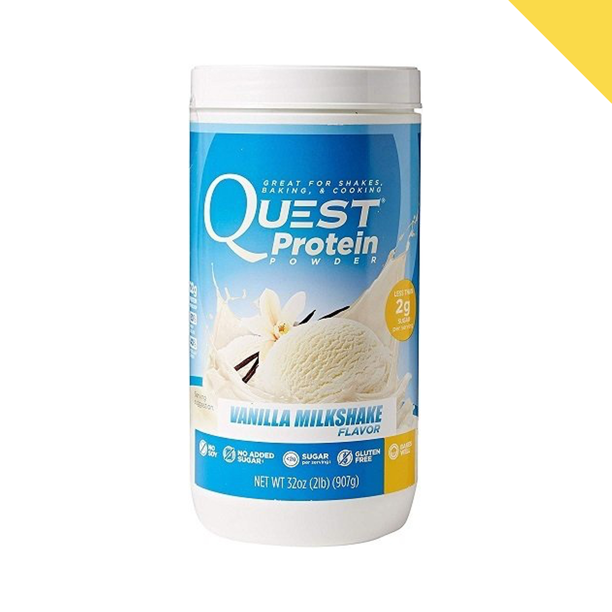Quest Nutrition Protein Powder -