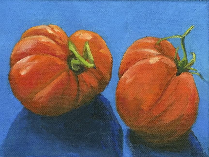 Madonna Heirloom Tomatoes