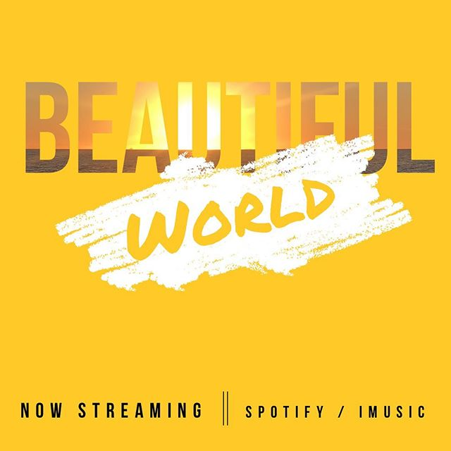 Beautiful World, @manymilesband ☀️ NEW SINGLE ☀️is now streaming! Spotify and iMusic links in the profile. It's a song about enjoying life and the people you love. Have a listen!  #beautifulworld #manymilesband . .  #davetatemusic #southernutahbands #utahbands  #zioncanyonmusic #utahmusic #victorialagerstrom #davetate #indieband #creativelife #musicianlife #manymiles #musicproducer #redearthrecordingstudios