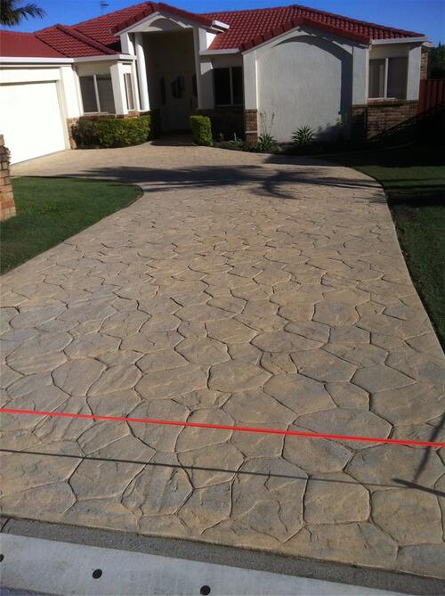 Newcrete Resealers Gallery - Resealing Natural Stone Path.jpg