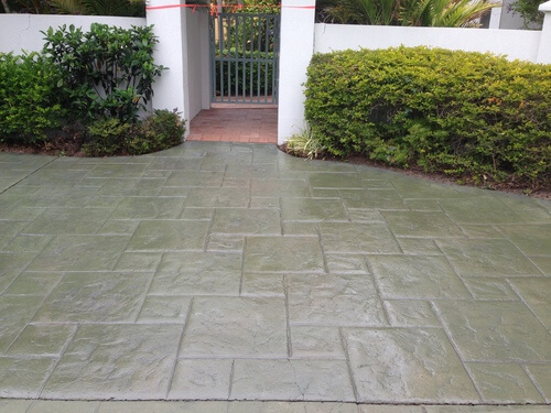 Newcrete Resealers Gallery - Finished Completed Driveway Resealing.jpg