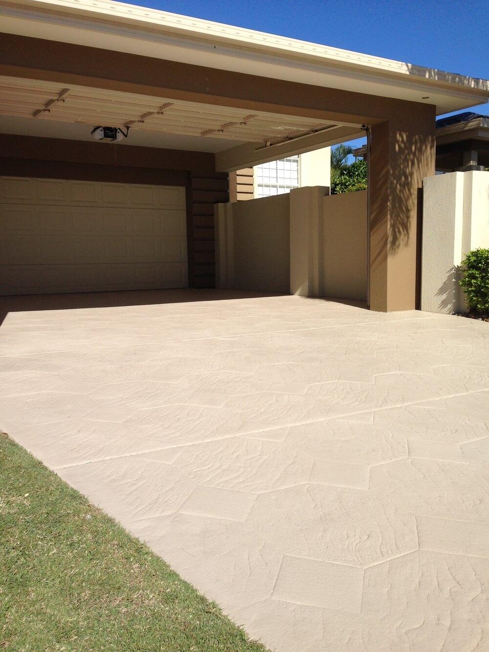 Newcrete Resealers Gallery - Closeup Concrete Tiles Resealing.jpg