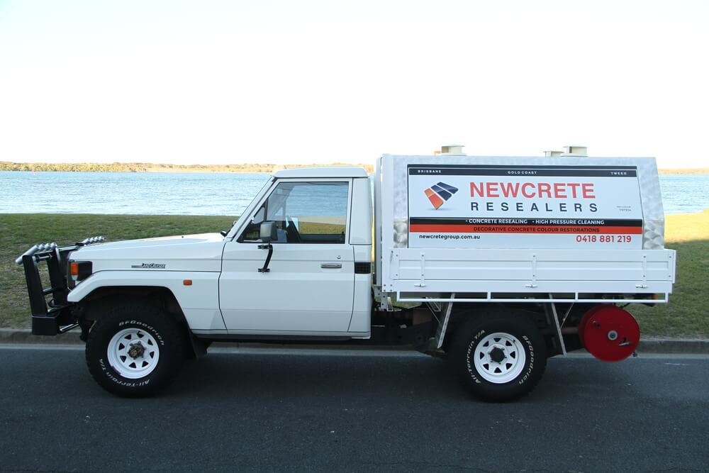 Newcrete Resealers Service Vehicle with Full Business Name Banner.jpg
