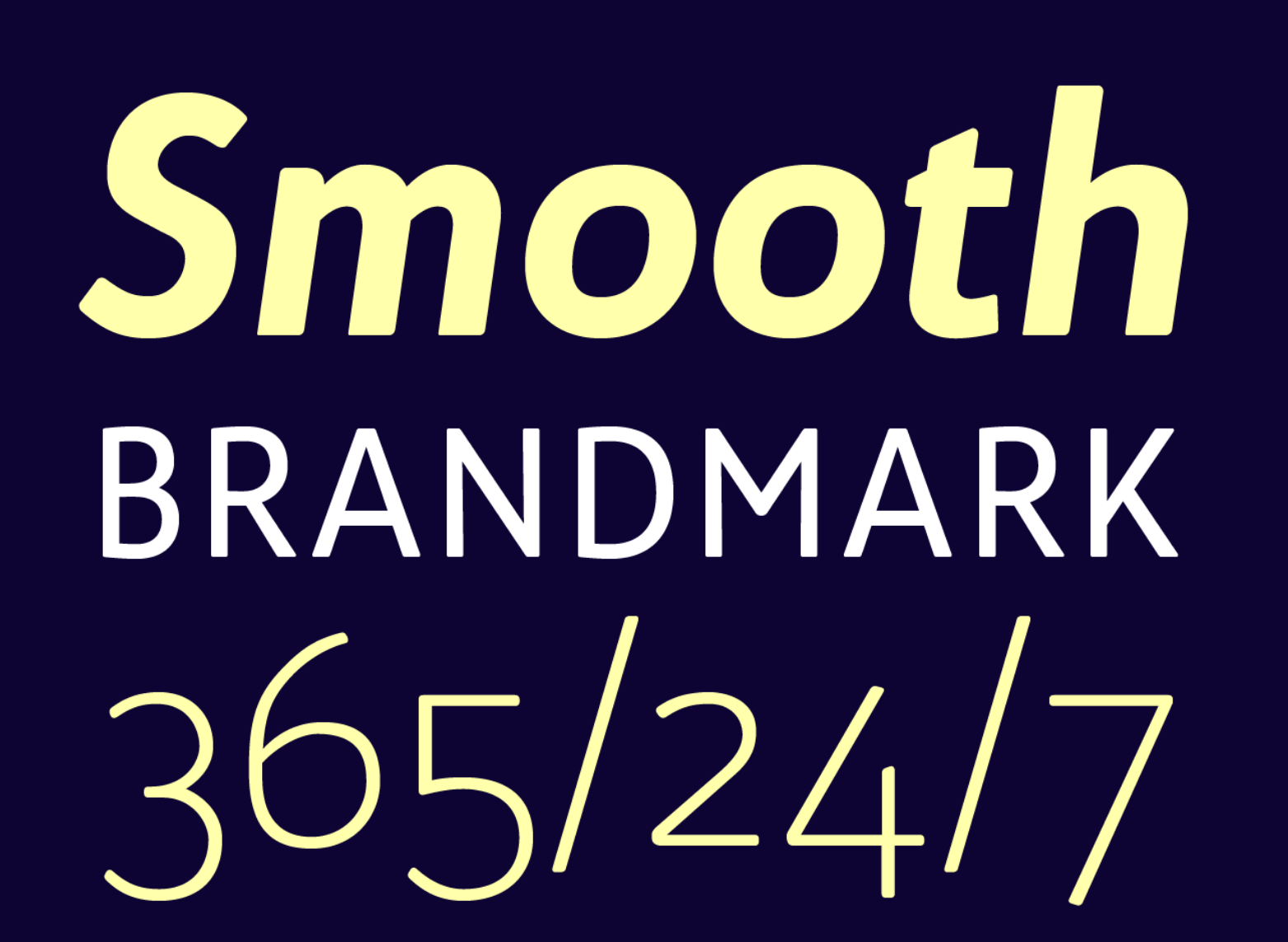 Bw Quinta Pro is a contemporary humanist sans that is approachable but well-grounded, getting any content delivered with efficiency while looking smart and professional. With round edges and handwritten inspired details Quinta pro feels like a familiar friend.