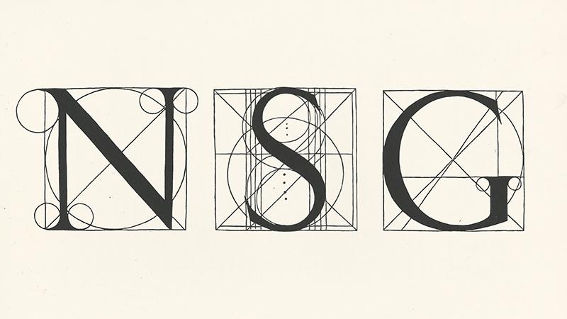 Construction analysis by Fra Luca da Pacioli, 1497 (reprinted 1933 and 1994).