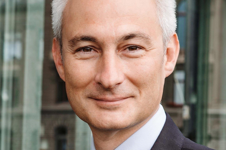 Bernhard Pulver - Alt-Regierungsrat