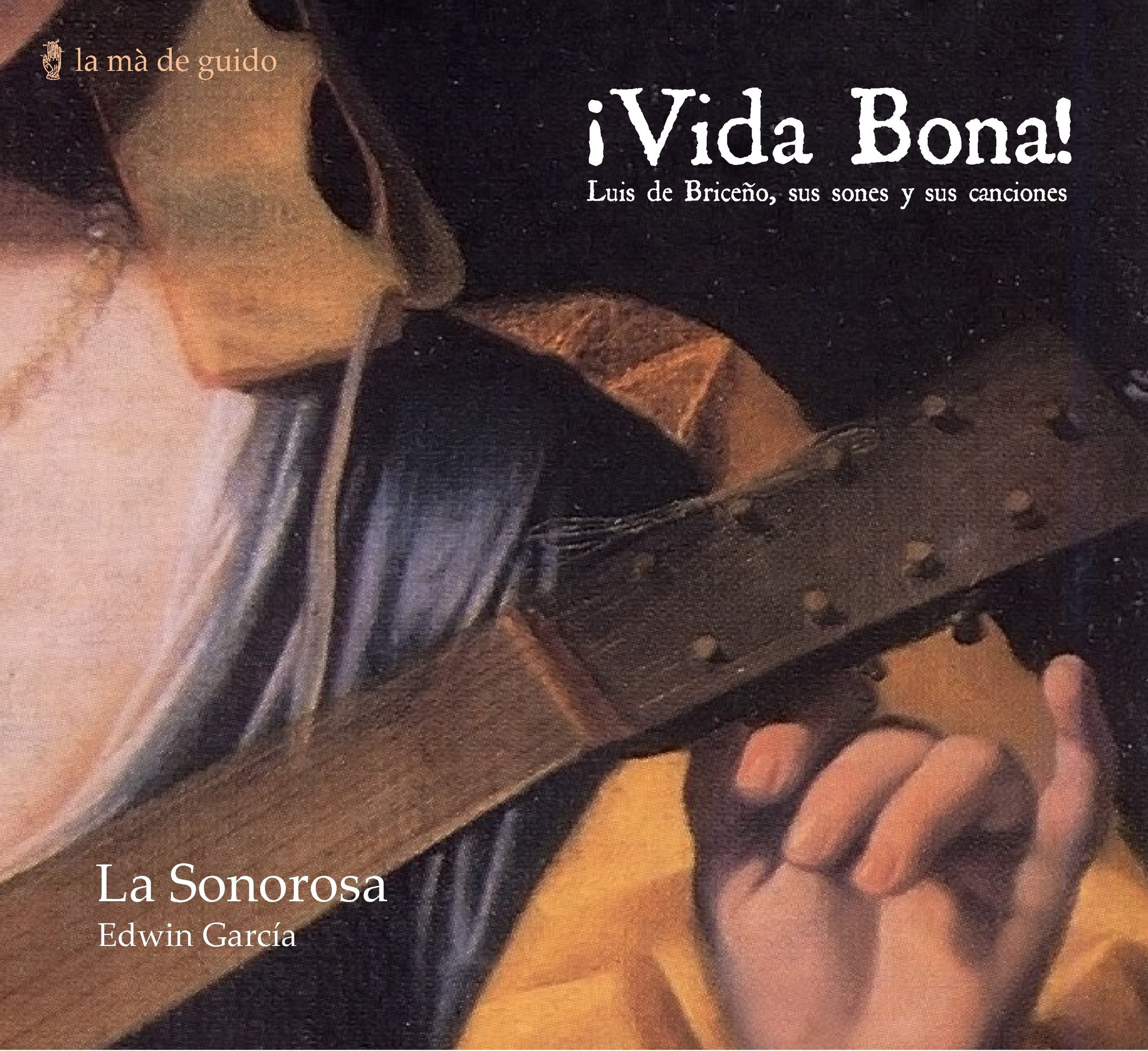 2019 · Ensemble La Sonorosa     + Info