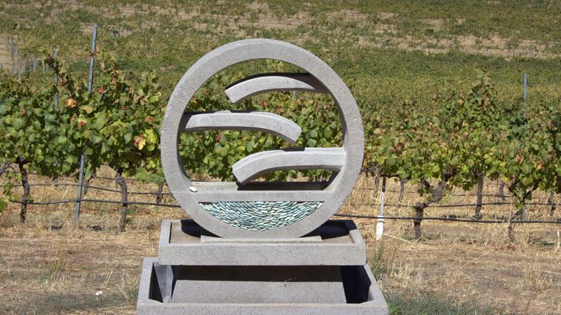 Hainault Vineyards, Bickley Valley - Perth Hills