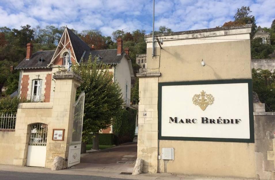 Maison Marc Bredif
