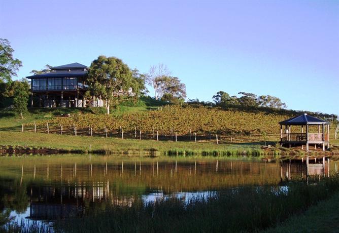 Ocean View Estates Winery , Somerset Valley